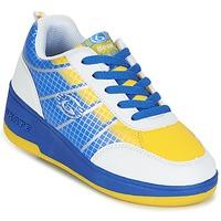 Încăltăminte Copii Pantofi sport Casual BEPPI LOVINO Galben / Albastru