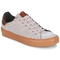 Pantofi Femei Pantofi sport Casual Victoria DEPORTIVO LUREX Gri
