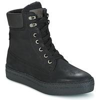 Încăltăminte Femei Pantofi sport stil gheata Bullboxer GANDIA Negru