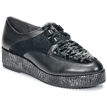 Pantofi Femei Pantofi Derby Mam'Zelle ROSITA Gri