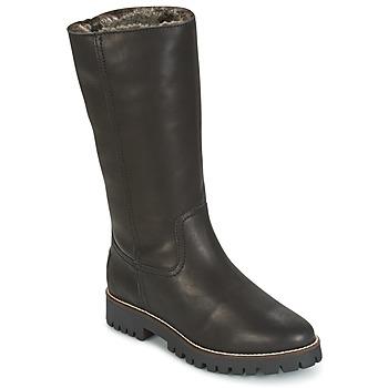 Pantofi Femei Ghete Panama Jack TANIA Negru