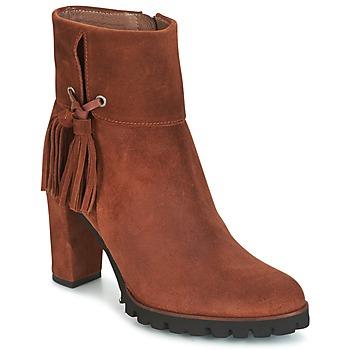 Pantofi Femei Botine Wonders CHANIEL Maro