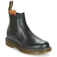 Pantofi Femei Ghete Dr Martens 2976 Negru