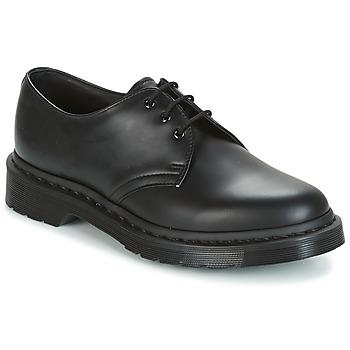 Pantofi Pantofi Derby Dr Martens 1461 MONO Negru