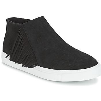 Pantofi Femei Ghete Minnetonka GWEN BOOTIE Negru