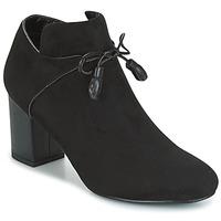 Pantofi Femei Botine Moony Mood HERALAM Negru