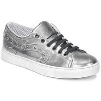 Pantofi Femei Pantofi sport Casual Lola Espeleta NOEME Argintiu
