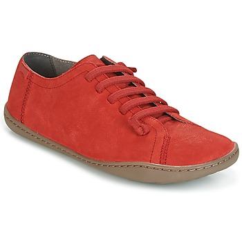 Încăltăminte Femei Pantofi Derby Camper PEU CAMI Roșu