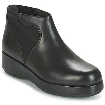 Pantofi Femei Ghete Camper DESSA Negru