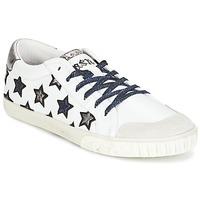 Pantofi Femei Pantofi sport Casual Ash MAJESTIC White