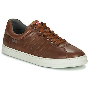 Încăltăminte Bărbați Pantofi sport Casual Camper RUNNER 4 Maro