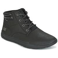 Încăltăminte Bărbați Pantofi sport stil gheata Caterpillar CREEDENCE Negru