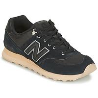 Pantofi Pantofi sport Casual New Balance ML574 Negru