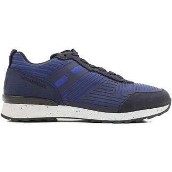 Pantofi Bărbați Pantofi sport Casual Hogan HXM2610W500ESB0XKA blu acceso