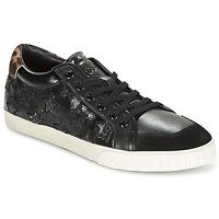 Pantofi Femei Pantofi sport Casual Ash MAJESTIC Negru