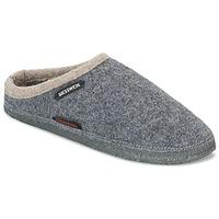 Pantofi Femei Papuci de casă Giesswein DANNHEIM Gri