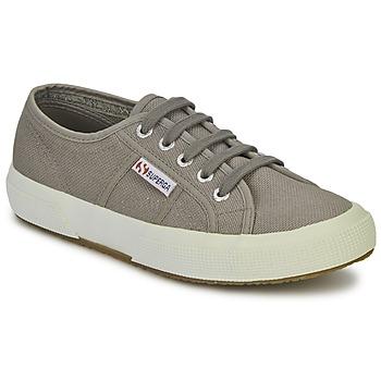 Pantofi Pantofi sport Casual Superga 2750 CLASSIC Gri