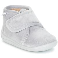 Pantofi Copii Papuci de casă Citrouille et Compagnie HALI Gri
