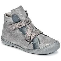 Pantofi Fete Ghete Citrouille et Compagnie HISSOU Gri
