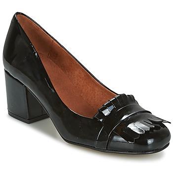 Pantofi Femei Pantofi cu toc Betty London HATOUMA Negru