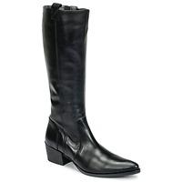 Pantofi Femei Cizme casual Betty London HERINE Negru
