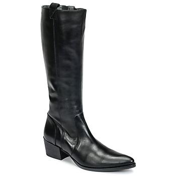 Pantofi Femei Cizme casual Betty London HABI Negru