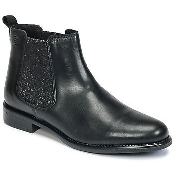 Pantofi Femei Ghete Betty London HAYATI Negru