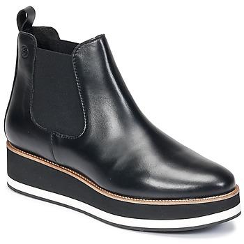 Pantofi Femei Ghete Betty London HIRO Negru