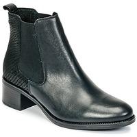Pantofi Femei Botine Betty London HASNI Negru