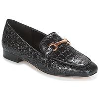 Pantofi Femei Mocasini Dune London LOLLA Black