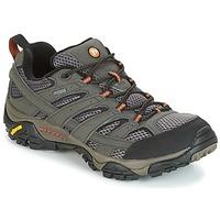 Pantofi Bărbați Drumetie și trekking Merrell MOAB 2 GTX Gri