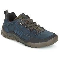 Pantofi Bărbați Drumetie și trekking Merrell ANNEX TRAK LOW Albastru