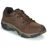 Pantofi Bărbați Drumetie și trekking Merrell MOAB VENTURE LACE Maro