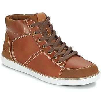 Încăltăminte Bărbați Pantofi sport stil gheata Skechers MENS USA Camel