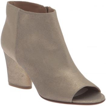 Pantofi Femei Sandale  Maison Margiela S38WP0382 SY0085 Champagne