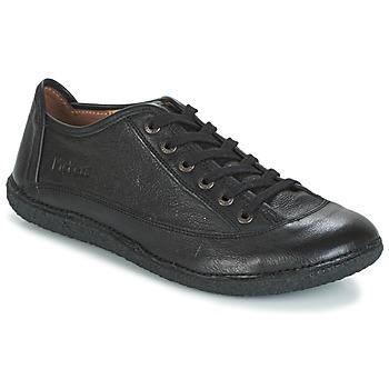 Pantofi Femei Pantofi Derby Kickers HOLLYDAY Negru