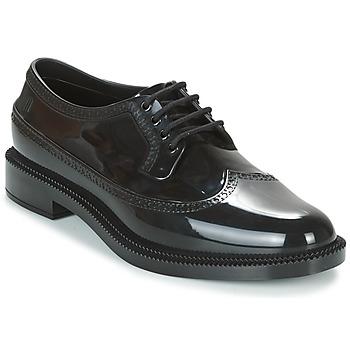 Pantofi Femei Pantofi Derby Melissa CLASSIC BROGUE AD. Negru