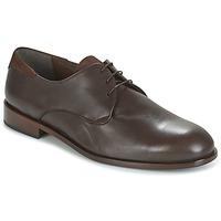 Încăltăminte Bărbați Pantofi Derby So Size HUPO Maro