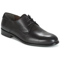 Pantofi Bărbați Pantofi Derby So Size HUPO Negru