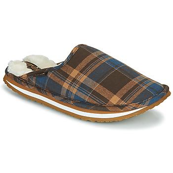 Pantofi Bărbați Papuci de casă Cool shoe HOME Albastru / Gri