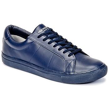 Încăltăminte Bărbați Pantofi sport Casual Hackett MYF STRATTON Albastru
