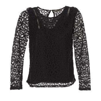 Îmbracaminte Femei Topuri și Bluze Betty London HELO Negru