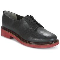 Pantofi Femei Pantofi Derby Robert Clergerie JONCKO-GRAFFITI-NOIR Negru
