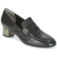 Încăltăminte Femei Pantofi Slip on Robert Clergerie POVIA Negru