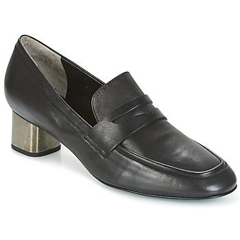 Pantofi Femei Pantofi Slip on Robert Clergerie POVIA Negru