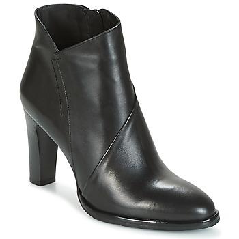 Pantofi Femei Botine Myma POIR Negru