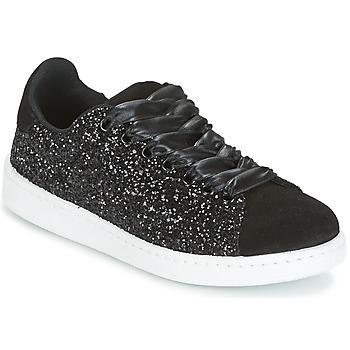 Pantofi Femei Pantofi sport Casual Yurban HELVINE Negru