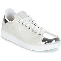 Pantofi Femei Pantofi sport Casual Yurban HETTANE Gri / Argintiu