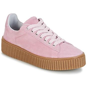 Pantofi Femei Pantofi sport Casual Yurban HADIL Roz