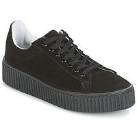 Pantofi Femei Pantofi sport Casual Yurban HADIL Negru